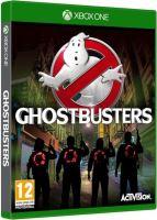 XONE- Ghostbusters