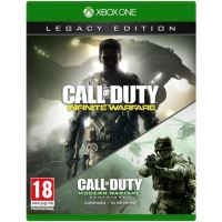 XONE - Call of Duty: Infinite Warfare Legacy