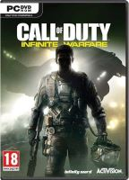 PC CD - Call of Duty: Infinite Warfare