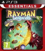 PS3 - Rayman Legends