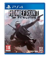 PS4 - Homefront: The Revolution
