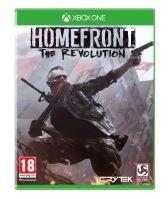 XONE - Homefront: The Revolution