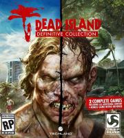 PC CD - Dead Island: Definitive Edition