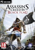 PC CD - Assassin's Creed: Black Flag