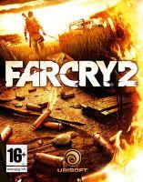 PC CD - Far Cry 2