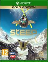 XONE - Steep Gold Edition