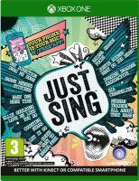 XONE - Just Sing