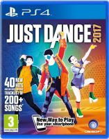 PS4 - Just Dance 2017 Unlimited