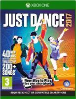 XONE - Just Dance 2017 Unlimited