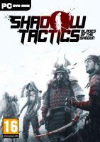 PC CD - Shadow Tactics: Blades of the Shogun