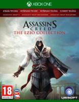 XONE - Assassin's Creed The Ezio Collection