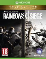 XONE -Tom Clancy's Rainbow Six: Siege Gold Edition
