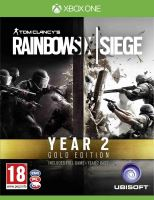 XONE -Tom Clancy's Rainbow Six: Siege Gold Seas. 2