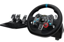 Logitech G29 Driving Force závodní volant - PC/ PS3/ PS4