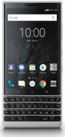 BlackBerry Key 2 SS QWERTY Silver