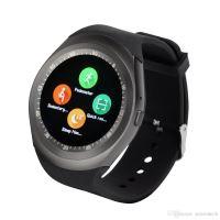 Smart hodinky BLACK EYE