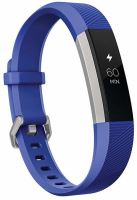 Fitbit Ace - Electric Blue / Stainless Steel