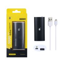 Aligator POWERBANK Plus 5600mAh s LED Black