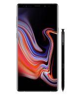 Samsung Galaxy Note 9 SM-N960 128GB Black