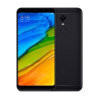 Xiaomi Redmi 5 Plus 64 GB LTE Black