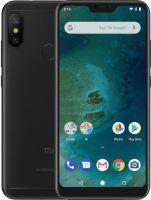 Xiaomi Mi A2 Lite (4GB/64GB), Black