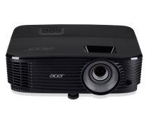 Acer DLP X1123H - 3600Lm, SVGA, 20000:1, HDMI, VGA, USB, repro., černý