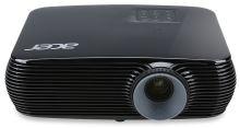 Acer DLP X1326WH - 4000Lm, WXGA, 20000:1, HDMI, VGA, repro., černý