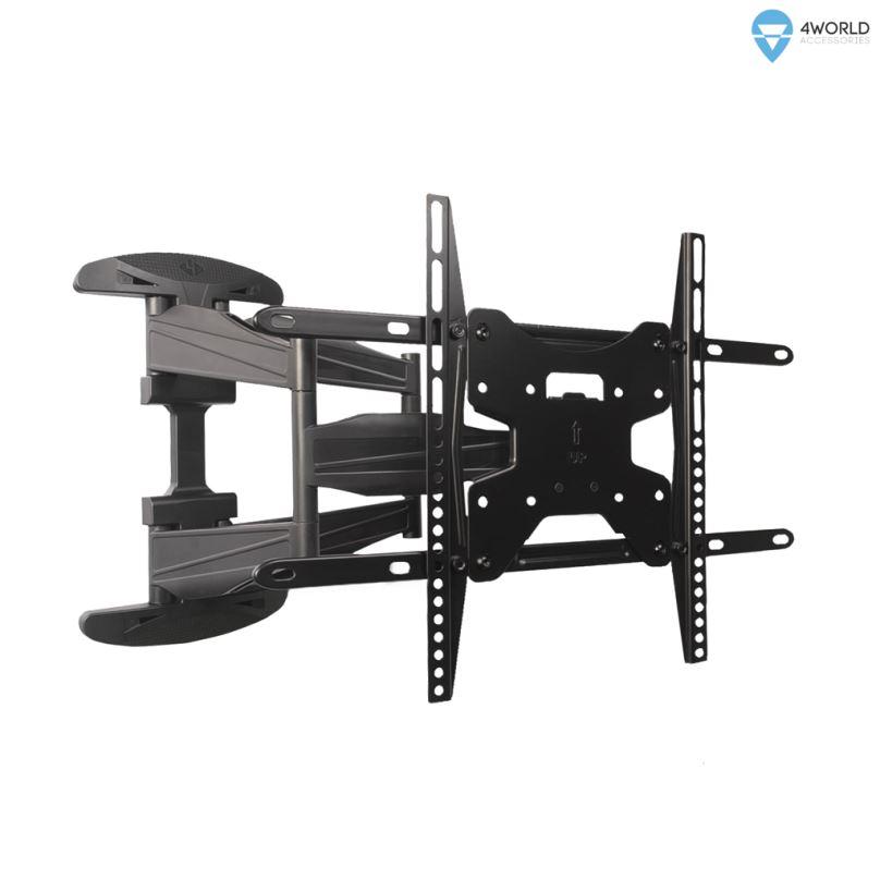 """4W Držák pro LCD 32-79"""" otočný/sklopný max.60kg"""