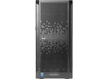 HP ML150 Gen9 E5-2609v3, 8GB, 4 LFF, B140