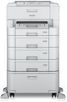EPSON WorkForce Pro WF-8090D3TWC (220V) + 2x XXL černý inkoust zdarma
