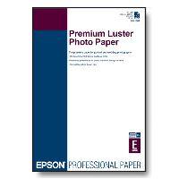 EPSON Premium Luster (250)  DIN A3+, 235g/m2