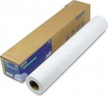 """Singleweight Matte Paper Roll, 44"""" x 40 m, 120g/m2"""