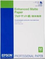 Enhanced Matte Paper, DIN A2, 189g/m?, 50 Blatt