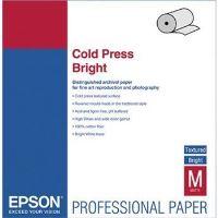"""Cold Press Bright 24""""x50'"""
