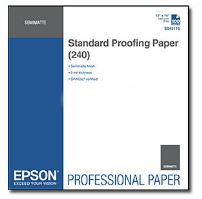 Epson Epson STANDARD Proofing Paper  A3+