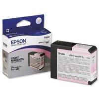 Epson T580 Light Magenta  (80 ml)