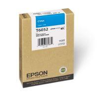 Epson T605 110ml Light Cyan
