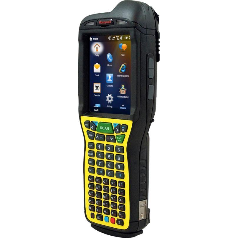 Honeywell 99EXni/55kl/WLAN/Cam/SR/las//WEH6.5/SB/WWEn