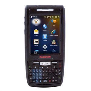 Honeywell 7800/Wifi/BT/Imager/LaserAimer/Cam/StdBat/WEH 6.5