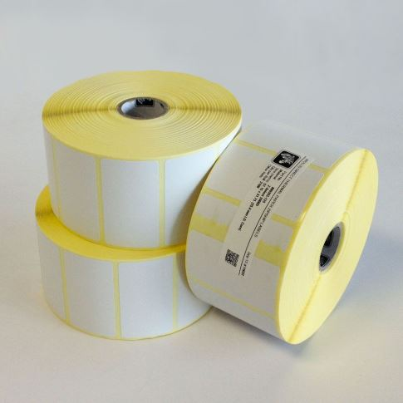 Label Z-Select 2000D 57x102mm/700ks-role/cena=role