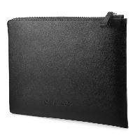 HP 13.3 Leather Black Sleeve
