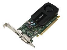 Lenovo Nvidia Quadro K420 2GB DDR3 Dual-Link DVI-I, DisplayPort Graphics