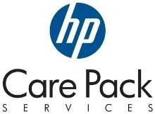 HP 1y PW Pickup Return Notebook Only SVC