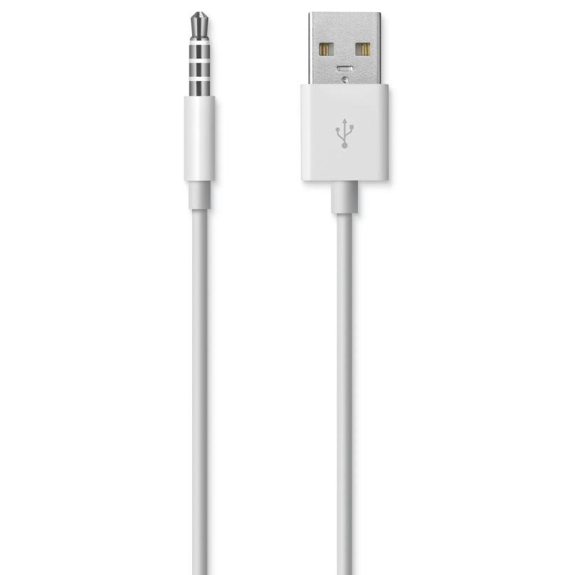 Apple iPod shuffle USB kabel