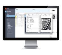 EFI Fiery XF 6.0 Mac/Win Proofing včetně 1 ročního SM&SA