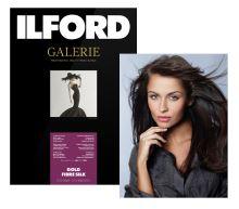 ILFORD GALERIE Prestige Gold Fibre Silk (GPGFS) A4 310 g/m2 - 50 listů