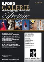 """ILFORD GALERIE Prestige Gold Mono Silk (GPGMS) role 111,8 cm x 12 m 270 g¨/m2 (44"""")"""