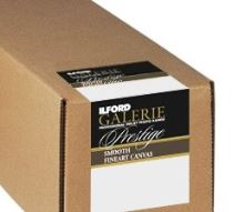 ILFORD GALERIE Prestige Smooth FineArt Canvas (GPSFAC) 111,8cm x 15,2m (375g)