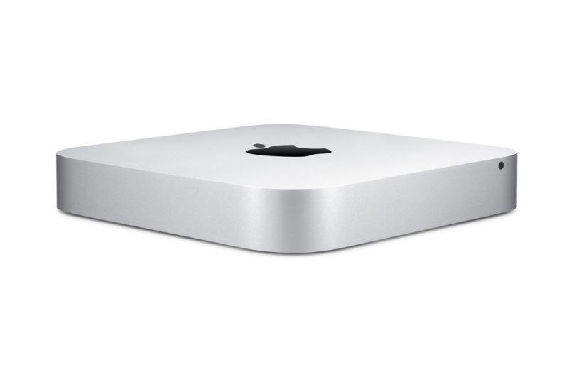 APPLE Mac mini dual-core i5 2.8GHz/8GB/1TB Fusion/Iris Graphics/OS X
