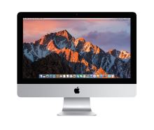 "APPLE iMac 21.5"" dualcore i5 2.3GHz/8GB/256GB Flash Drive/Intel Iris Plus 640/macOS - Magic Keyboard CZ"